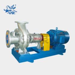 Wb Chemical Industry Slurry Vortex Pump
