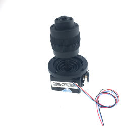 China Potentiometer Joystick, Potentiometer Joystick Manufacturers
