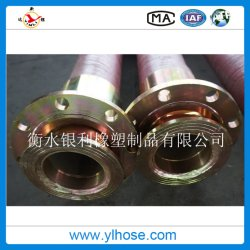 35MPa 4sp Slurry Steel Wire Spiraled Oil Drilling Rubber Hose