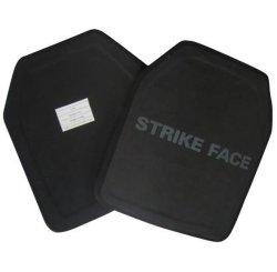 Nij IV Level Military Ballistic Bulletproof Vest Plate