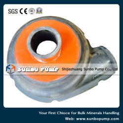 Centrifugal Slurry Pump Rubber Spare Parts Throat Bush