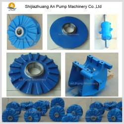 Mining Machinery Slurry Pump Spare Part Slurry Pump Parts