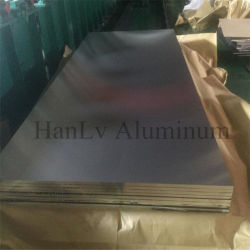 6061 T6 Aluminium Sheet for Mould Manufacturing Profiles