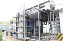 New Building Formwork