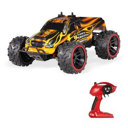 0101806A-1/16 2.4G 2CH 2WD Electric off-Road Buggy Short Course Pick-up Truck RC Car