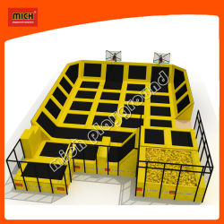 Commercial Bungee Sport Outdoor Trampoline Rain Cover for Sale
