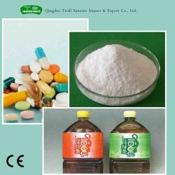 (Carboxymethyl cellulose) Food Grade Sodium CMC E466