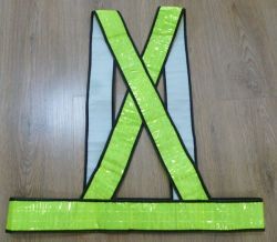 High Visibility Reflective Belt for Sport