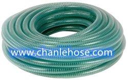 FDA Grade PVC Steel Wire Hose