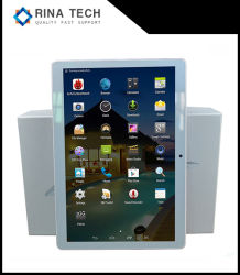 10.1inch Android Tablet Pad PC with Dual SIM Card Slot