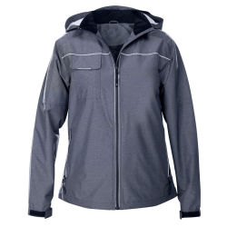 Hy3183 Women's Outdoor Sport Midweight Performance Jacket