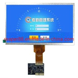 7inch Boe/Innolux TFT LCD Display for video Door Phone Home Appliance