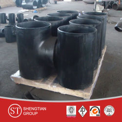 Butt-Welding Pipe Fitting Carbon Steel