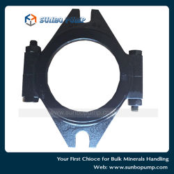 Heavy Duty Best Quality Centrifugal Slurry Pump Wear-Corrosion Spare Parts