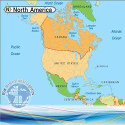 Freight Forwarding, Agent Service, Transportation to Cuba, Dominica, Greenland, Grenada