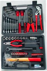 100PCS Professional Mechanical Tool Set (FY100B1)