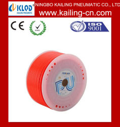 Good Price and Good Quality Red PU Tube 4X2.5