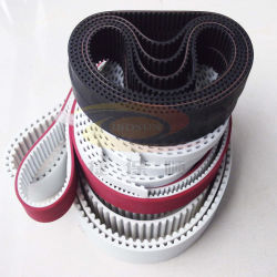 Special Processing Belt with Sponge