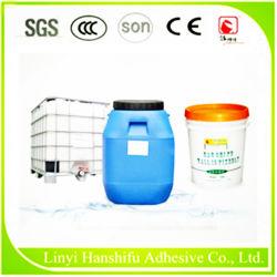 Water Based Pressure Sensitive Adhesive for Label