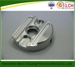 CNC Machining Aluminum Parts for Sports Equipment Parts