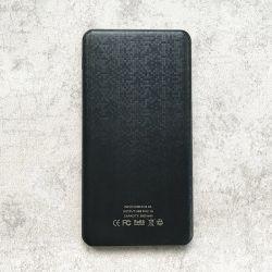 5000mAh Type-C Fast Charge Slim Portable Power Bank (YT-C0506)