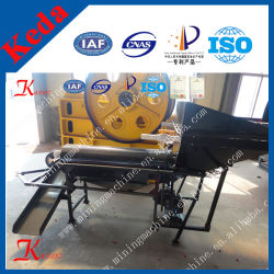 Dressing Equipment Mobile Small Gold Wash Plant