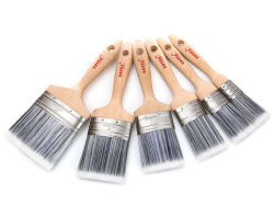 Oval Paint Brush Hand Tool Hardware Chinese Supplier with Competitive Price