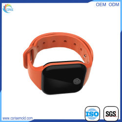 Wholesale Smart Fashionable Sport Silicone Wrist Watch