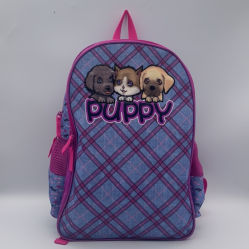 New Arrive Fashion Cute Sport Travelling School Bag