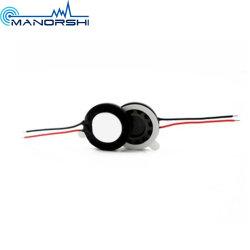 15mm 0.6W Cellphone Round Speaker with Wire