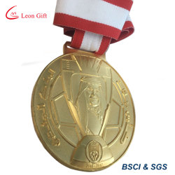 Factory Customized Metal Sport Running Medal