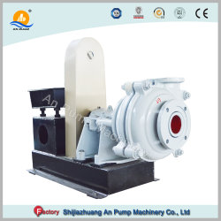 Diesel Water 18 Inch High Centrifugal Seal Slurry Sand Pump Set Made in China