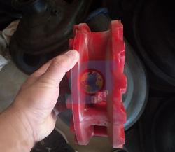 Rubber Expeller Ring Slurry Pump Spare Parts Polyurethane Parts