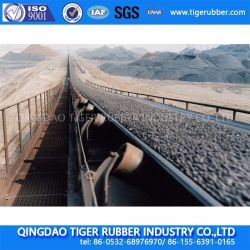 Fire-Resistant Steel Cord Conveyor Belt Best Price
