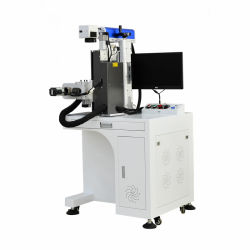 China Supplier Cheap Price 20W 30W Fiber Laser Marking Machine