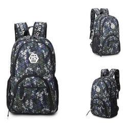 Leisure Sports Laptop Backpack Computer Travel Duffle School Bag