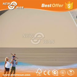 Paper Faced Drywall Plasterboard Gypsum Board for Building Material