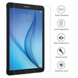Cell/Mobile Phone Accessories Tempered Glass Screen Protector for Samsung Galaxy Tab E 9.6 inch 0.33mm 2.5D