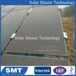 Thin Film Modules for Ground Mounting System