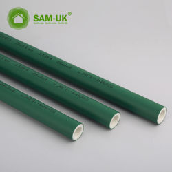 Factory Supply in Low Prices Polypropylene PPR Pipe