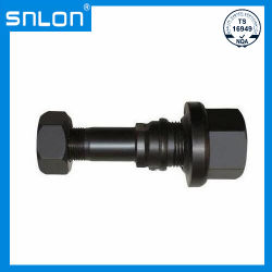 Ball Seat Wheel Bolt with High Quality for Auto Parts