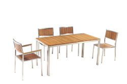 Court Yard Furniture