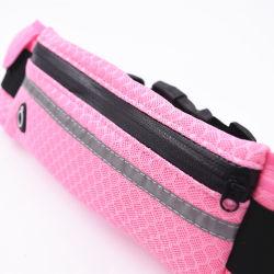Nylon Waterproof Hiking Traveling Gym Sport Multifunctional Waist Bag