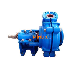 Ah Slurry Pump Centrifugal Pump Horizontal Mortar Pump Slurry Pump Manufacturer Spot Slurry Pump