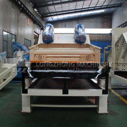 High Quality Single Deck Slurry Dewatering Screen