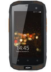"AGM A2 Tri-Proof Smartphone 4G 4.0"" 2GB+16GB Smart Phone"