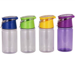 2017 Promotion Gift Plastic Water Bottle (HA09050)