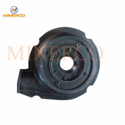 Factory Direct High Quality Ah Slurry Pump Spare Parts