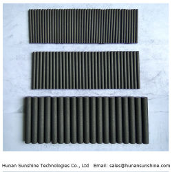 China Bp/Gp Carbon Rod Electrode for Dry Battery Manufacturer