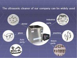 Bk-6000 Ultrasonic Cleaner Machine